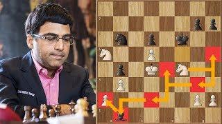 Video The Monster Knight Move   Anand vs Caruana    Your Next Move (Rapid) (2018) MP3, 3GP, MP4, WEBM, AVI, FLV Juni 2018