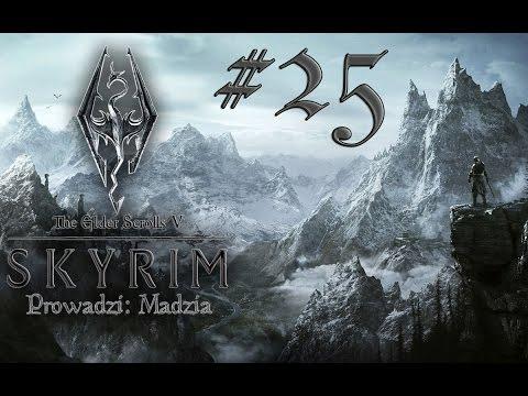 The Elder Scrolls V: Skyrim #25 – Czarna Księga: Włókno i filigran