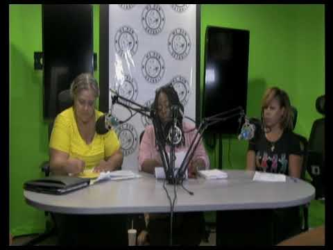 Detroiter's United Radio Broadcast M.O.E.  Mothers Of Entrepreneurship