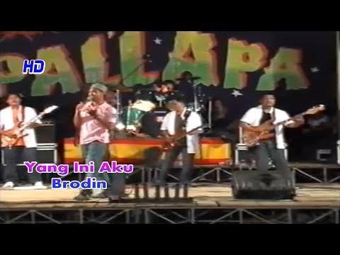 Video Yang Ini Aku-Brodin-Om.Palapa Lawas New Pallapa download in MP3, 3GP, MP4, WEBM, AVI, FLV January 2017