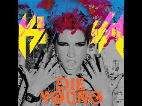 Kesha - Die Young (Brazzers Remix) (видео)