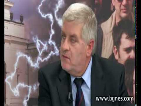 Т.Томов: В България не знаем от какви кадри се нуждаем