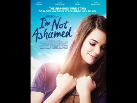Im Not Ashamed_ full Christian movie
