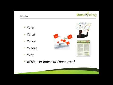 Email Marketing Best Practices for Insurance Agents & Brokers – Webinar Pt. 7 – 3 Minute Overview