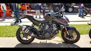 8. KTM 1290 Super Duke R 2018: Demo Ride and Vlog