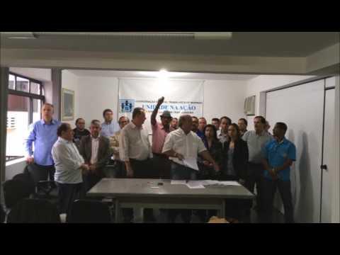 Comunicado Coordenação Sindical Trabalhista de Maringá