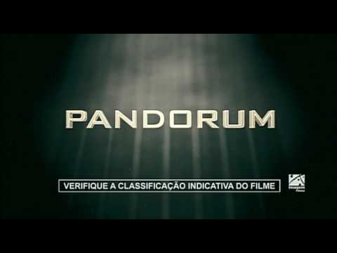 Pandorum (2009) Trailer Oficial Legendado HD.