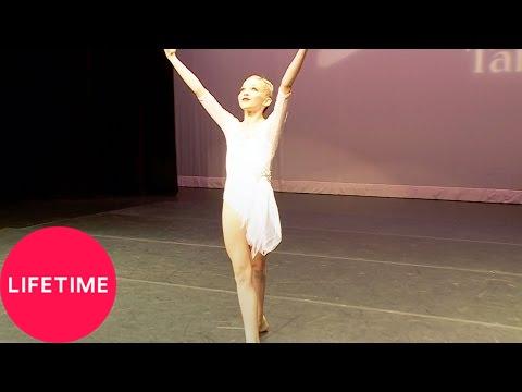 """Dance Moms: Full Dance: Brynn's """"Evita"""" Solo (Season 7, Episode 1)   Lifetime"""