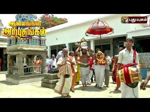 Ambur-Naganathaswamy-Temple-Aalayangal-Arputhangal-29-06-2016-Puthuyugam-TV