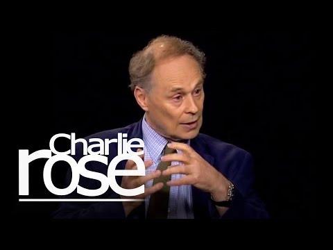Nicolas Wade on <i>Charlie Rose</i>