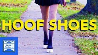 Video Hoof Shoes | Stoned Mode MP3, 3GP, MP4, WEBM, AVI, FLV Juni 2018