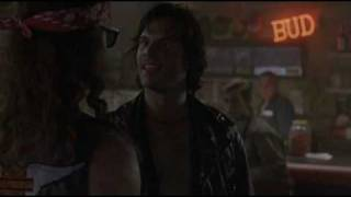 Bar Scene from Near Dark (1987)