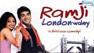 Video Ramji Londonwaley - 2005 - R Madhavan - Amitabh Bachchan - Simon Holmes - Superhit Comedy Movie MP3, 3GP, MP4, WEBM, AVI, FLV Maret 2018
