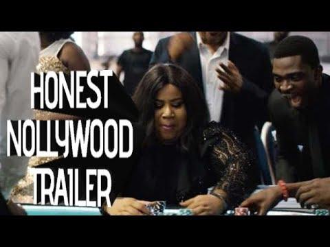 Honest Nollywood Trailers - Banana Island Ghost