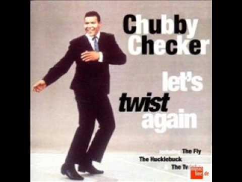 Lyrics Chubby Cecker Lets Twist Again