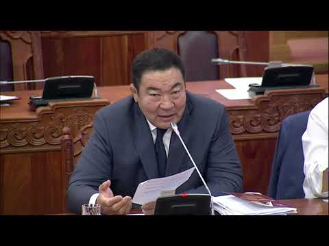 Ц.Цогзолмаа: Улс төрийн намын төлөвшлийг бий болгох өөрчлөлт Үндсэн хуульд орох ёстой