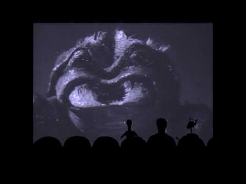 MST3K: The Black Scorpion - The Scorpion Hobos