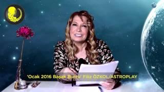 Başak Burcu için Ocak 2016 nasıl geçecek? Ünlü astroloji uzmanı Filiz Özkol astroplay tv için aylık astroloji videosunda sırları veriyor. Oğlak burcu Ocak 2016 da neler yaşayacak? Filiz Özkol astroplaytv için özel bir video hazırladı. 2016 yılı aşk astrolojisihttps://www.youtube.com/playlist?list=PLigcTkt96-F9vylD_MshBva8DvQI34iL-2016 yılı kariyer ve para astrolojisihttps://www.youtube.com/playlist?list=PLigcTkt96-F_NazjcA47FyayED6moSPkxOcak 2016 aylık astroloji tüm burçlar https://www.youtube.com/playlist?list=PLigcTkt96-F-0Z-VzZIGjU8shn0tIKdyXFiliz Özkol ile Burç YorumlarıÜcretsiz abone olmak için tıklayın! https://goo.gl/S1M0KD