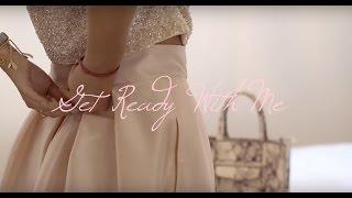 Video GRWM :  Wedding Guest Makeup, Hair & Outfit        Fashion Mumblr MP3, 3GP, MP4, WEBM, AVI, FLV April 2018