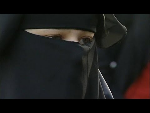 Niederlande: Burka-Verbot tritt in Teilen der Öffentlichkeit in Kraft