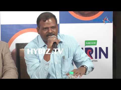 , Gautam-Purin Foods Hyderabad Launch