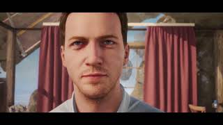 Twin Mirror, le nouveau Dontnod vu par Gautoz à la gamescom