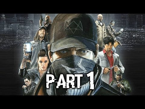 theradbrad - Watch Dogs Gameplay Walkthrough Part 1 includes Mission 1 of this Watch Dogs Gameplay Walkthrough for PS4, Xbox One, PS3, Xbox 360 and PC in 1080p HD. This W...