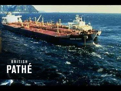 Exxon Valdez Oil Spill (1989) | A Day That Shook the World