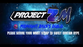 Who We Are: A Project ZM (Midnight_B1u3's Build) Trailer (X-Post From R/SSBPM)
