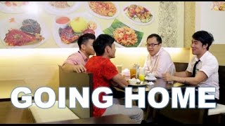 Chinese New Year 2015 Short Film - Going Home