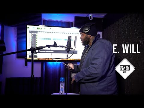E. Will 4sho Ave. Freestyle (official Webseries)