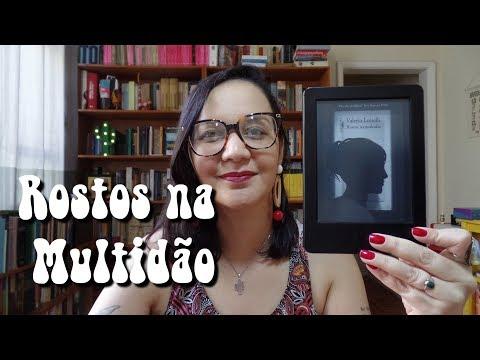 Resenha: Rostos na Multidão, de Valeria Luiselli