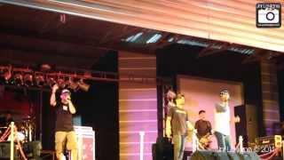 [HD]  Live Bondan & Fade 2 Black - Kita Selamanya