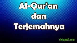 Al Baqarah Dan Terjemah Bahasa Indonesia