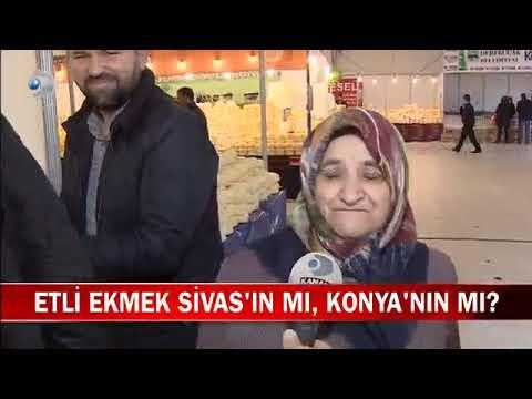 Etliekmek Sivas'a mı Konya'ya mı Ait?