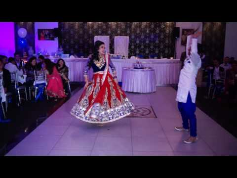Video Char Kadam Couple Dance download in MP3, 3GP, MP4, WEBM, AVI, FLV January 2017