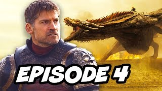 Game Of Thrones Season 7 Episode 4, TOP 10 WTF, Book Easter Eggs, Daenerys and Jon Snow Children Of The Forest ...