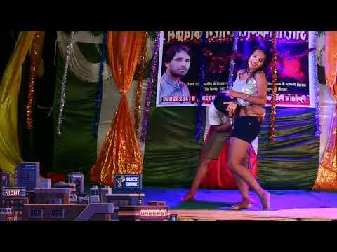 Hot dance | Stage Show | Bhojpuri item dance Hungama| hot bhojpuri song| dance to dance