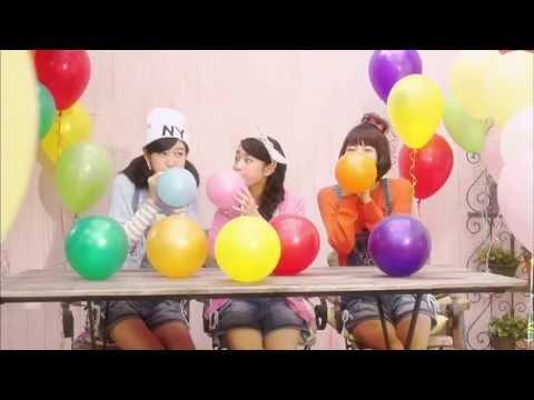 『夢ふうせん』 フルPV (おはガールちゅ!ちゅ!ちゅ! #おはガール )