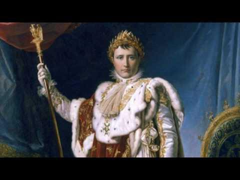 Наполеон как военный стратег (рассказывает историк Олег Соколов)