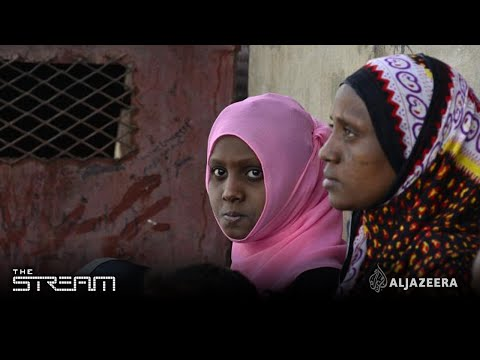 The Stream - UN accuses Eritrea of 'possible crimes against humanity'