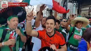 Video Mexicanos provocan a la barra argentina en Moscú y sucede esto... MP3, 3GP, MP4, WEBM, AVI, FLV Juni 2018