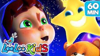 Download lagu Twinkle Twinkle Little Star Great Songs For Children Looloo Kids Mp3