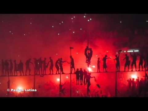 Banderazo Newell´s Old Boys 02/2016 - La Hinchada Más Popular - Newell's Old Boys