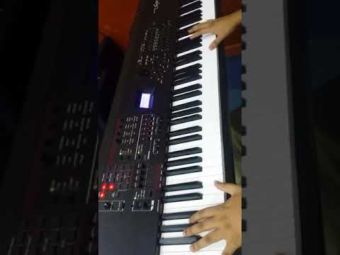 Salam Terakhir by Allahyarham Sudirman Hj Arshad Piano Cover