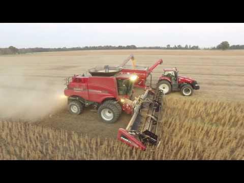 IL Harvest '16