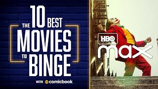 10 Best Movies to Binge on HBO MAX by Comicbook.com