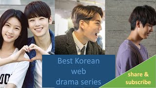 Video MY BEST KOREAN WEB DRAMA SERIES TOP 25 LIST MP3, 3GP, MP4, WEBM, AVI, FLV Maret 2018
