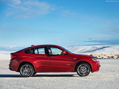 BMW X4 - LIVE ОБЗОР