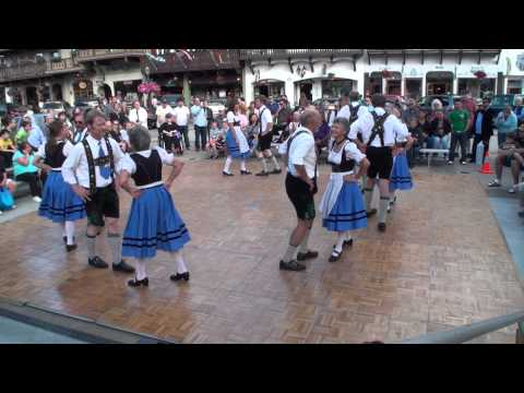Bohemian National Polka